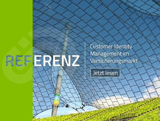 Customer Identity Management im Versicherungsmarkt